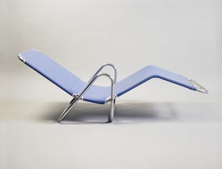 Chaise de jardin « Contour »