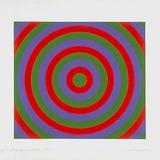 Rythmique stochastique 1964, de l'album «Claude Tousignant»