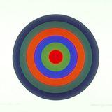 Cercle latin 1969, de l'album «Claude Tousignant»