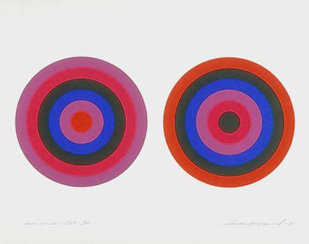 Duo 66 66 1969, de l'album «Claude Tousignant»