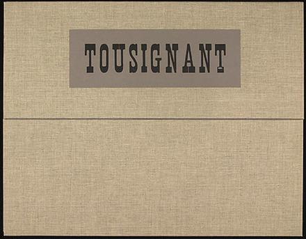 Claude Tousignant