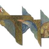 Affresco, fragment 6