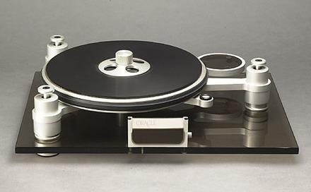 Platine tourne-disque « Oracle Delphi Mk I »