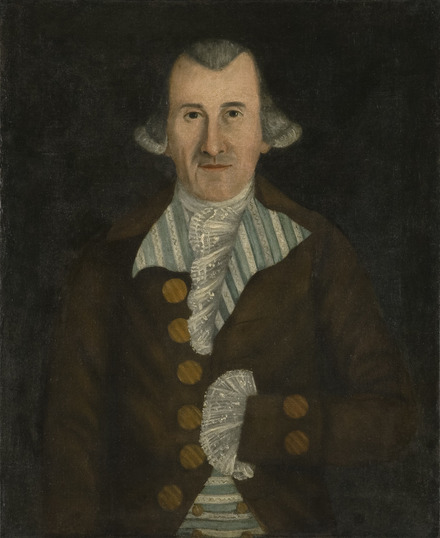 François Ranvoyzé