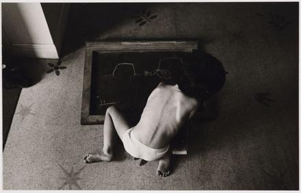Steve Girard, de la série «Disraeli, une expérience humaine en photographie»