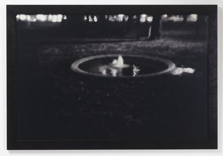 Fontaine nº 1
