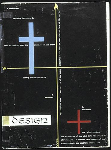Brochure « Design »
