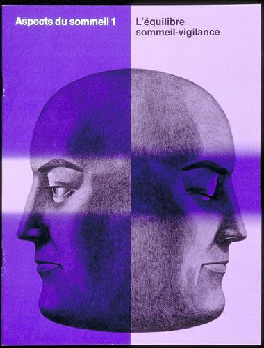 Brochure « Aspects du sommeil, no 1 »