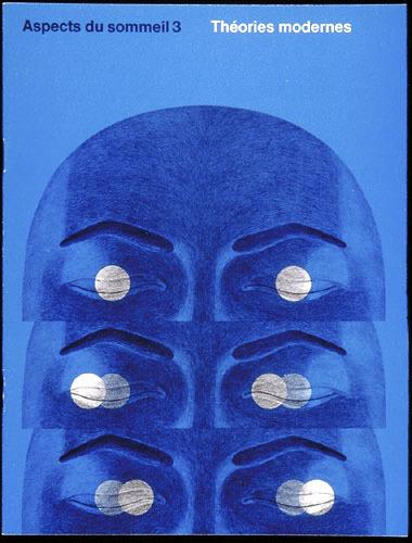 Brochure « Aspects du sommeil, no 3 »