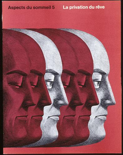 Brochure « Aspects du sommeil, no 5 »