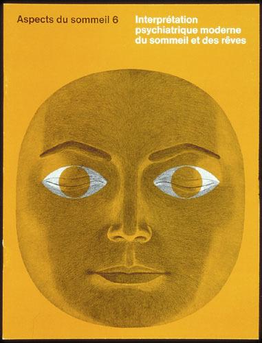 Brochure « Aspects du sommeil, no 6 »