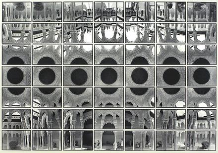 Alhambra Quadrant