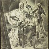 La Mort et le Satyre