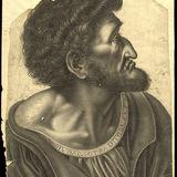 L'Apôtre Judas de la Dernière Cène