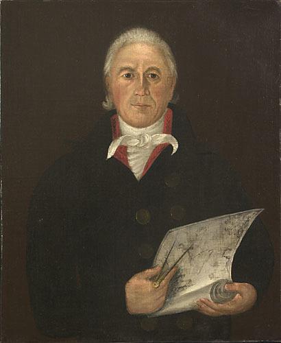 Capitaine François Boucher
