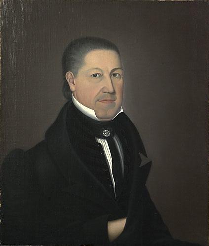 Lieutenant-colonel François Boucher