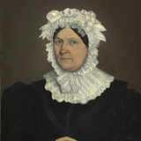 Madame François Boucher, née Julie Olivier