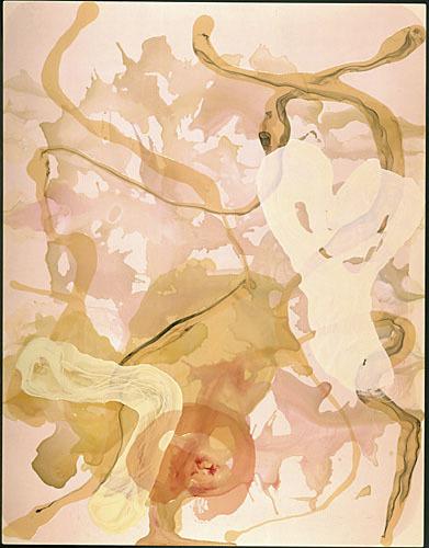 Le Coeur arborescent / La Retenue