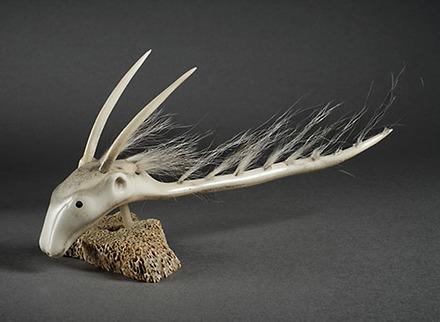 L'Esprit du caribou