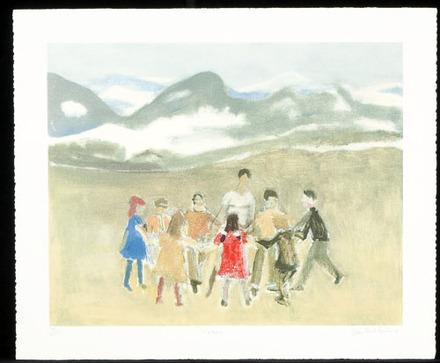 Yukon, du livre illustré Canada-Canada