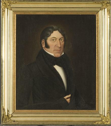 Charles-Auguste d'Eschaillon de Saint-Ours