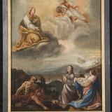 La Vierge Marie médiatrice des chrétiens