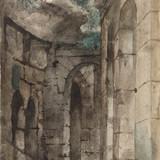 Couloir du Colisée, Rome
