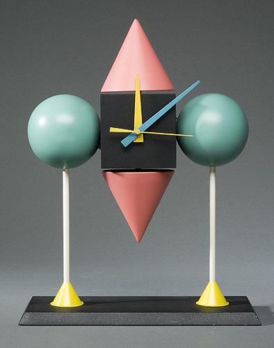 Horloge « Kamichi »