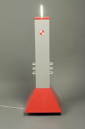 Lampe « Pompa »