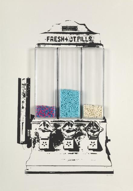 Fresh Hot Pills