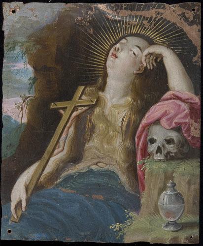 Marie-Madeleine en extase