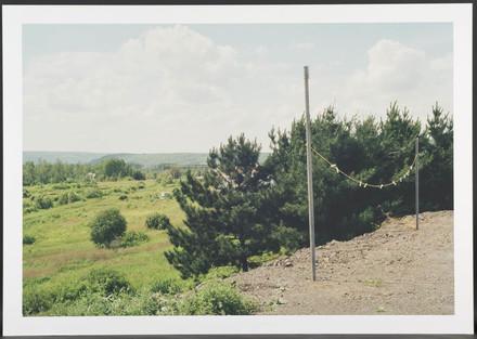 Pohénégamook, de la série Dix Images seules