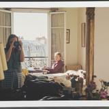 Miroir, de la série Dix Images seules