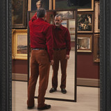 A Man Mirroring II