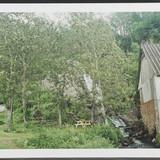 Moulin à L'Isle-Verte, de la série Dix Images seules