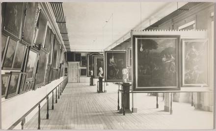 La Pinacothèque de l'Université Laval, Québec