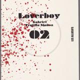 « Loverboy » de Gabriel Trujillo Muñoz, édité chez Les Allusifs, collection ' Polar, nº 02