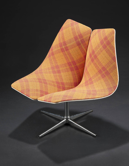 Chaise « Expo 67 »