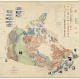 Canada Line, Documentation Work 1