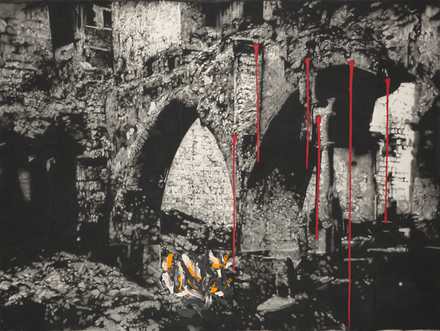Ruines nº 2 (Arches)