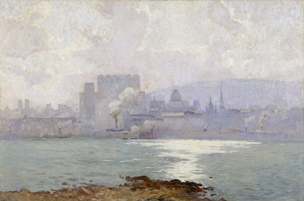 Le Port de Montréal