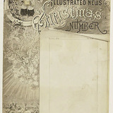 « Christmas Number ». Illustration pour le Canadian Illustrated News