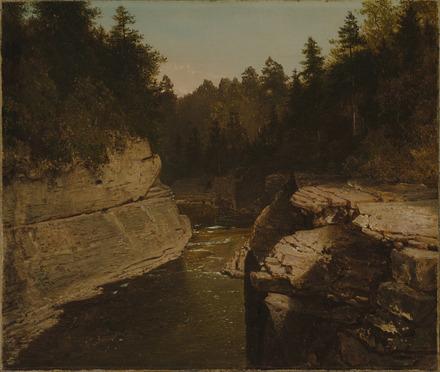 La Rivière Montmorency