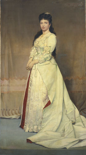 Marie-Emma Lajeunesse, dite Madame Albani
