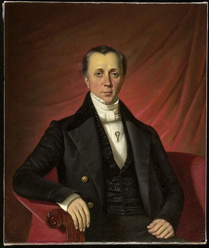 François-Xavier Paradis