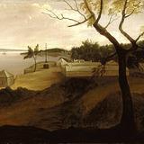 Haras à Sainte-Pétronille, île d'Orléans
