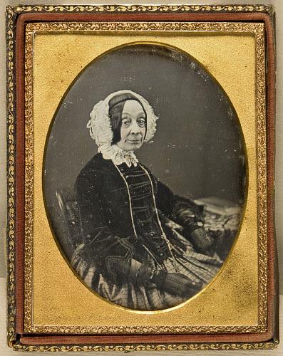 Madame Édouard-Martial Leprohon, née Marie-Louise Lukin