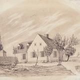 « Dornal », résidence de John Neilson, à Cap-Rouge