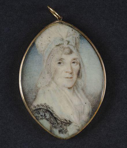 Madame Jean-Philippe Leprohon, née Marguerite Parent