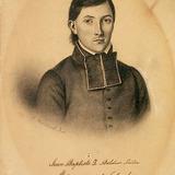 L'Abbé Jean-Baptiste-Zacharie Bolduc